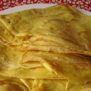 crepes Pierre Herme