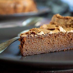 gateau au chocolat de Frederic Bau1