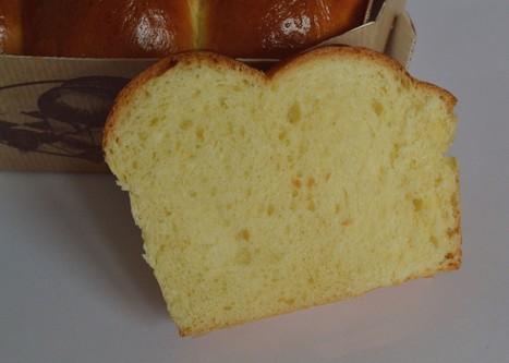 Brioches comme chez le boulanger