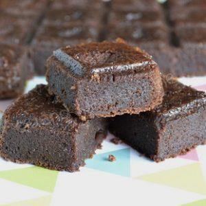 brownies a la fleur de sel1