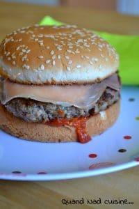 burger little italy