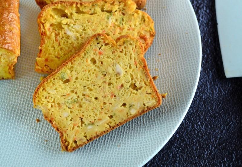 cake carotte poulet1 1