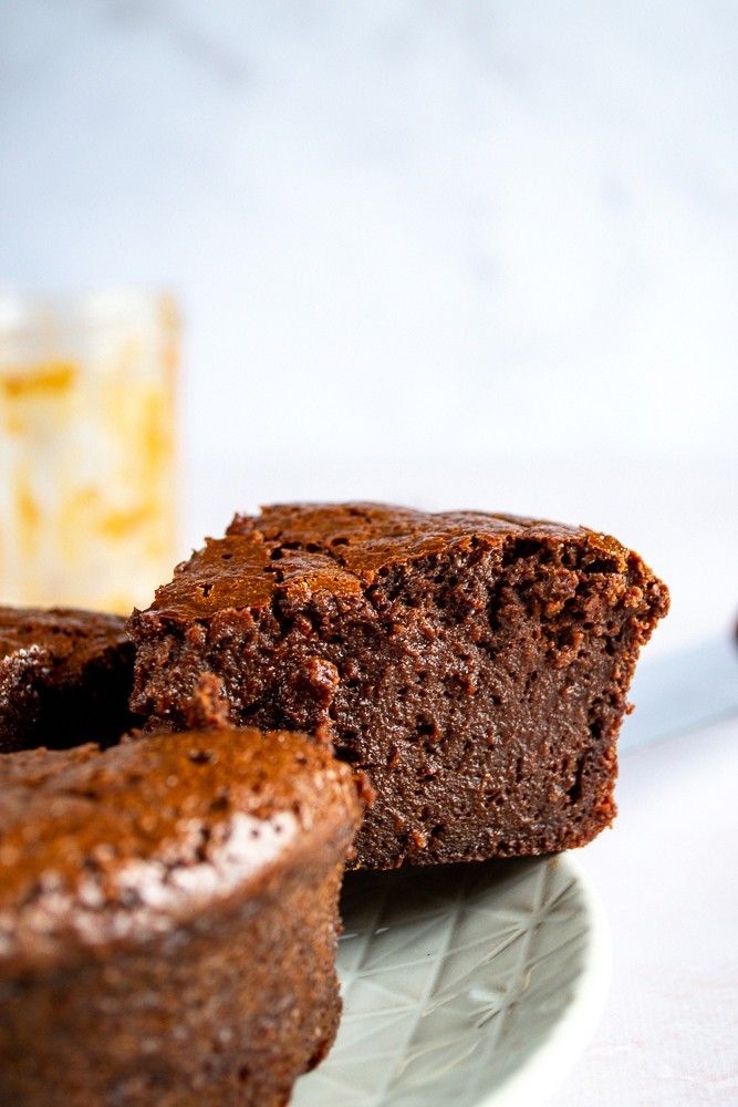 fondant chocolat et caramel au beurre sale1