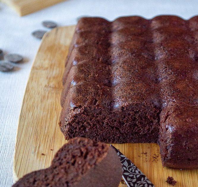 gateau chocolat courgette e1605625983313