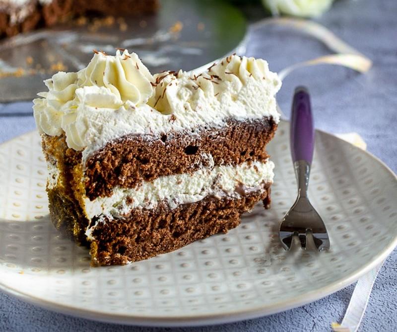 gateau danniversaire chocolat vanille1 1