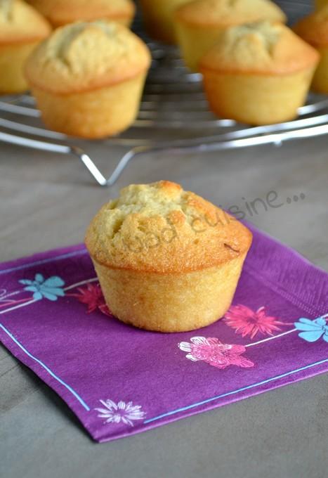 Gâteaux mousseux à la pâte à tartiner