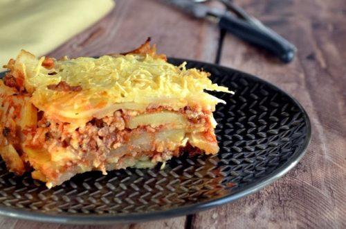 lasagnes de pommes de terre a la viande1 1