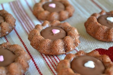 moelleux chocolat caramel1