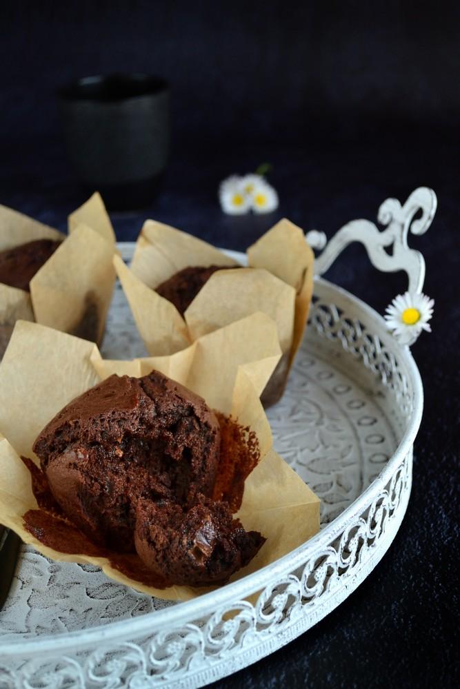 muffins tout chocolat2
