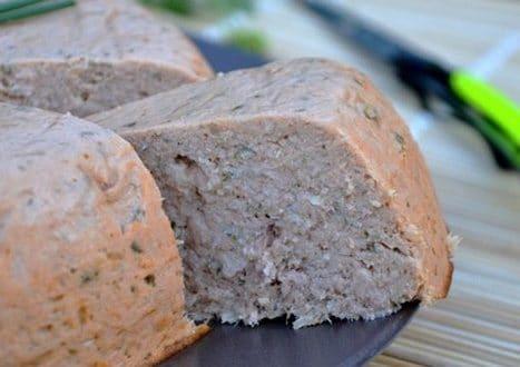 pain de thon cookeo1