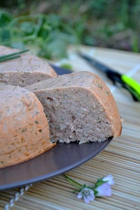 pain de thon au cookeo