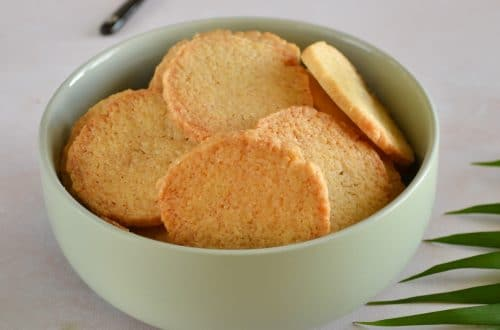 petits biscuits a la creme 1
