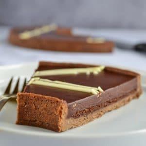 tarte tout chocolat1 1