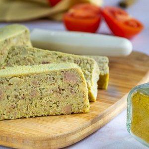 terrine de thon au curry1 3