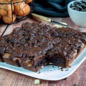 Brookie tout chocolat 1