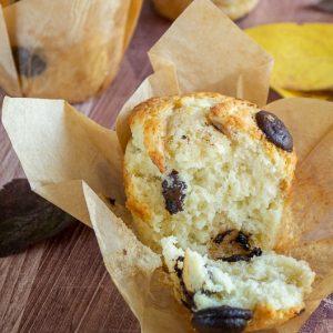 muffins super moelleux 1
