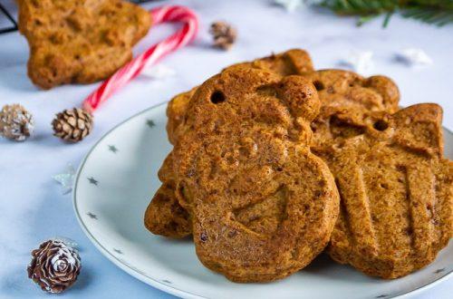 Biscuits aux epices et sirop derable 1