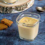 Crèmes dessert au spéculoos (multidélices)