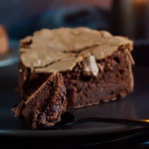gateau au chocolat aux blancs doeufs1 1