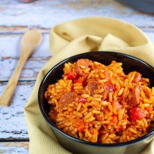 riz a lespagnole