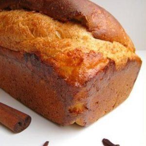 pain brioche aux epices