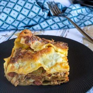 lasagnes viandes et legumes1